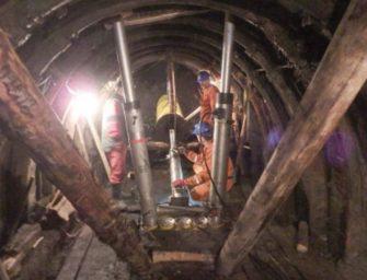 Báňští záchranáři otevřeli dveře veřejnosti