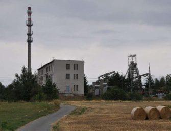 Těžba uranu v Česku je minulostí