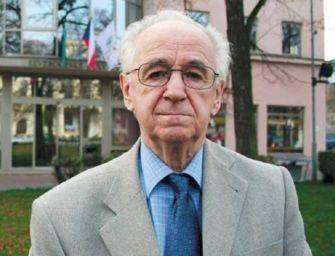 Vzpomínka na Ericha Grünbauma