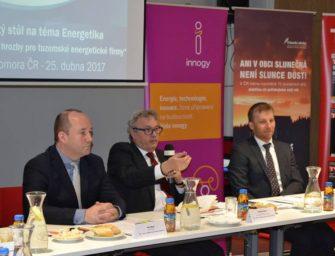 Straničtí experti: na OZE nemůžeme spoléhat
