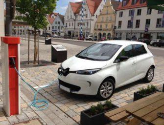 Norsko oseká dotace pro elektromobily