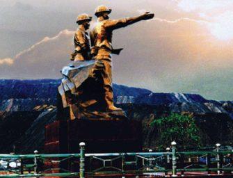 Tisícům horníků ve Vietnamu hrozí propuštění