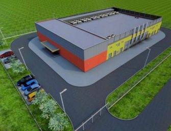 V bývalé uhelné elektrárně bude datové centrum