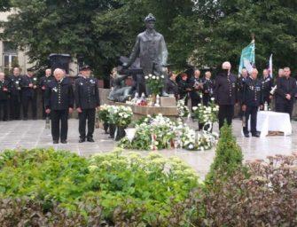 Slováci si připomínají oběti důlních neštěstí