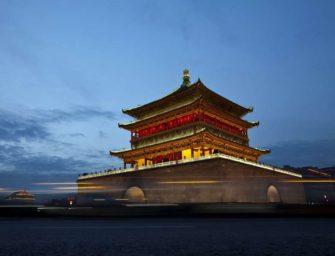 Rozvoj Asie brzdí nedostatek elektřiny
