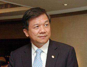 Tchajwanský ministr rezignoval kvůli výpadku proudu