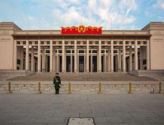 Spotřeba uhlí v Číně opět vzrostla