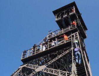 Důl Petr Bezruč navštívily stovky zájemců