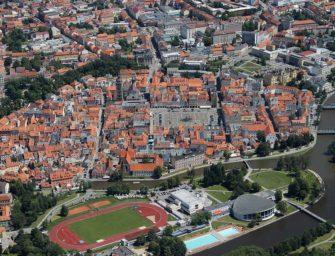 Na jihu Čech chtějí nový kotel 4 tisíce lidí