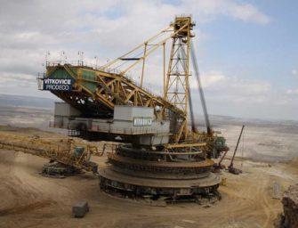 Horníci Sokolovské uhelné si polepší