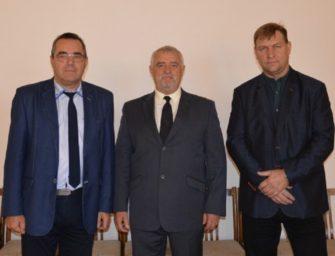 Sdružení hornických odborů povede Palička