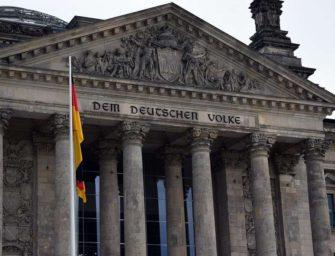 Němečtí zelení dali uhelné ultimátum