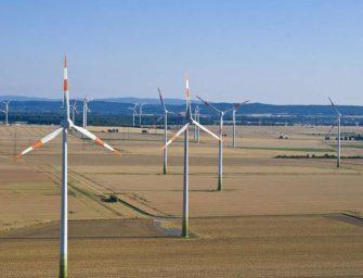 Vedra v Německu připomněla důležitost uhlí