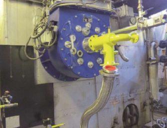 Chvaletická kotelna splní emisní limity