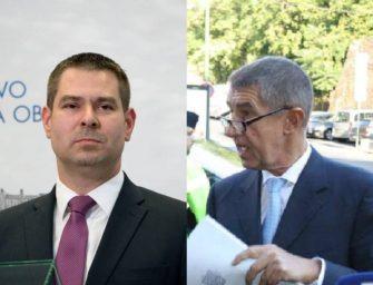Poslanci chtějí zneplatnit memorandum o lithiu