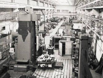 Historie Tušimických dílen