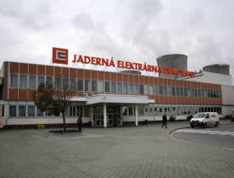 ČEZ žádá o posouzení dostavby Dukovan na životní prostředí