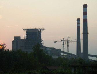 V Srbsku staví novou uhelnou elektrárnu