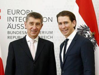 Rakušané chtějí kontrolovat české jaderné elektrárny