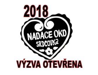 Nadace OKD vyhlašuje minigrant Srdcovka