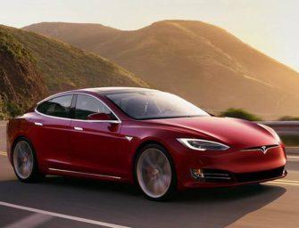 Způsobí elektromobily blackout?