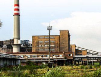 Nejlepší evropské uhlí vzniká v Komořanech