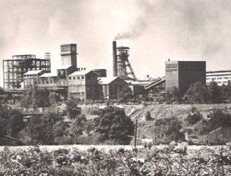 Důl Fučík je zavřený už dvacet let