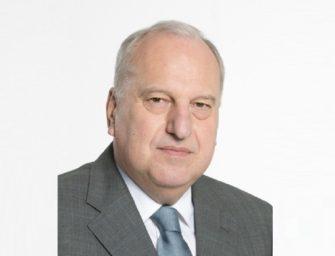 Komise k OKD vyslechla Tošenovského