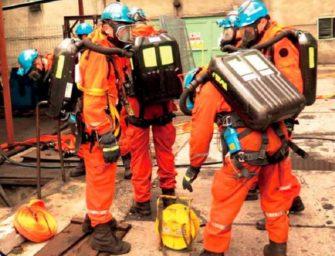 Kurzy HBZS absolvovalo 54 nových záchranářů