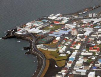 Island zachvátila bitcoinová horečka