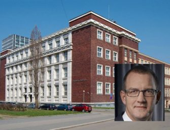 Křetínský čelí v Brně akademickému odporu