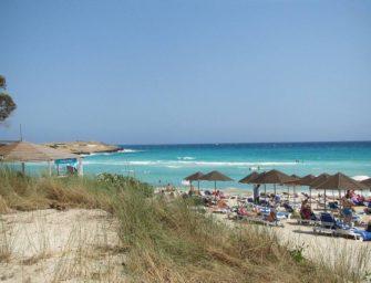Hrozí plynová válka ve Středomoří?
