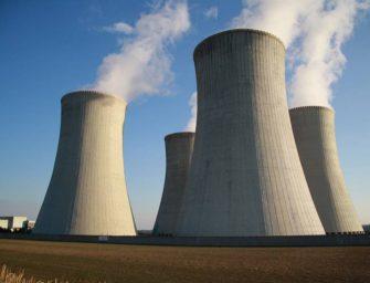 Česko stojí na energetické křižovatce