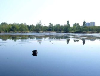 Ostravské laguny zlikviduje Sokolovská uhelná