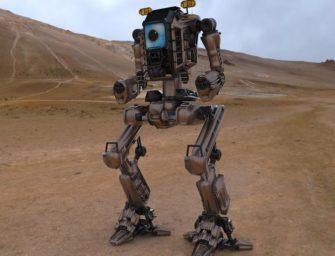 Čeští horníci se zatím robotů bát nemusejí