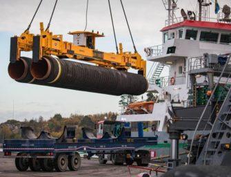 Polský prezident v Berlíně kritizoval Nord Stream 2