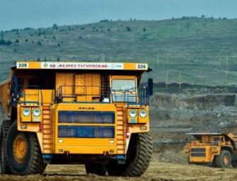 Ruský těžař je členem světové asociace