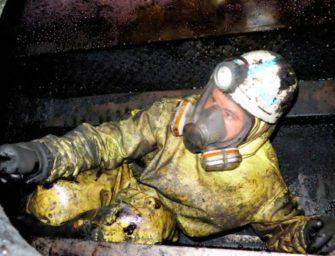 HBZS zasahuje i v toxickém prostředí