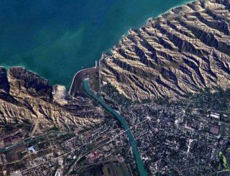 Ázerbájdžán postihl blackout