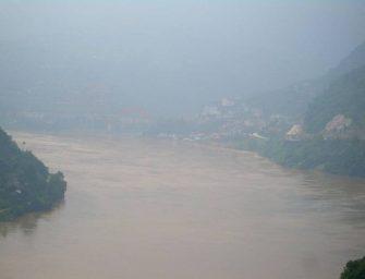 Ekologie: Teď je řada na Číně!