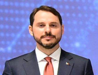 ČEZu má v Turecku pomoci Erdoganův zeť