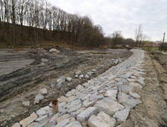 DIAMO dokončuje rekultivaci rybníků