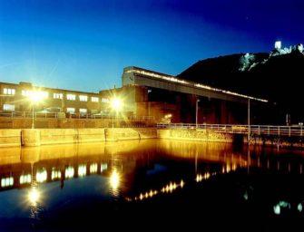 ČEZ ukáže své vodní elektrárny