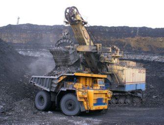 Vietnam prodělává na obchodu s uhlím