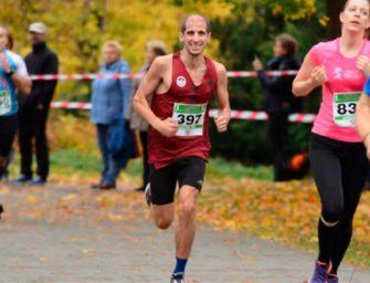 Hornická 10: Nejvíce běžců bylo vdětských kategoriích