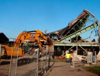 Příprava nazahájení likvidace lokality Sviadnov