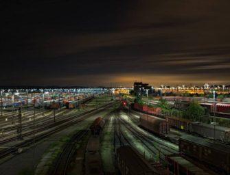 ČEZ znovu dodá elektřinu pro železnici