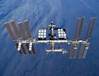 Čína chce poslat solární panely do kosmu