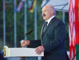 Bělorusko nemá doly, ale vyváží spoustu uhlí