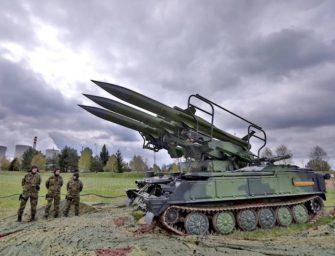 Armáda nacvičí ochranu Temelína před teroristy